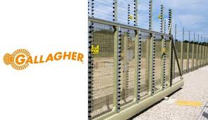 Gallagher And Cld Install Fencing Solutions At Walney Substation Security News Sourcesecurity Com