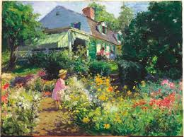 american impressionism at the albany
