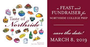 Spring Benefit Original – Friends of Northside