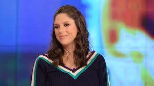 Abby Huntsman's leaving 'The View' | Live 95.5