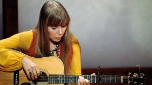 Big Yellow Taxi — Joni Mitchell's environmental anthem has been ...