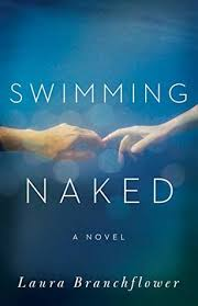 Swimming Naked A White Picket Fence 2 By Laura Branchflower