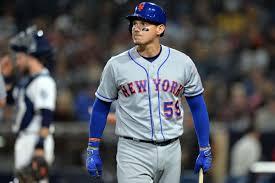 Mets designate Jose Lobaton for assignment - MLB Daily Dish
