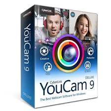 cyberlink youcam 9 delux dell uk