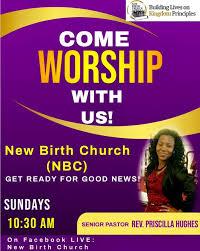 New Birth Church - Home   Facebook