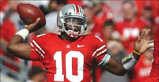 Troy Smith Looks Back At Michigan Wins