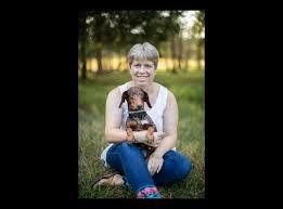 Obituary for Angie Clark - Sandhills Sentinel