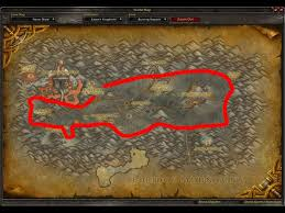 gold ores where to farm in wow