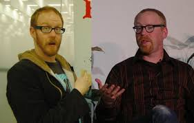 Happy Birthday to our own Adam Savage! – Behind the Curtain - Kill ...