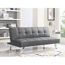 fabric sofa bed futon sofa