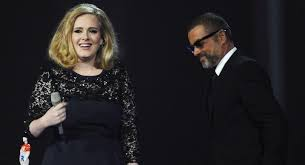 Adele's Grammy tribute to the late George Michael – The Beacon