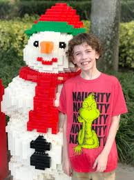 the best holiday activities at legoland