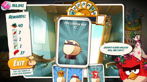 Angry Birds 2 Tower OF Fortune GAMEPLAY New Update - video dailymotion