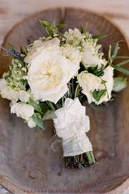 25 stunning wedding bouquets with roses