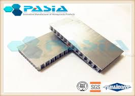 mirror surface aluminium sandwich panel