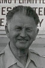 Melvin Morgan Wiggill (1924-2009) - Find A Grave Memorial