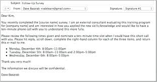 meeting invitation email template