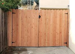 J J Wood Vinyl Fence Gallery Wooden Fence Installation Los Angeles County Ca