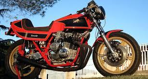 benelli 750 sei bel s edition red