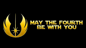 May the Fourth be with you - YouTube