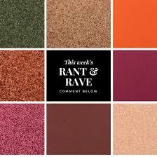 rant rave makeup brands social a