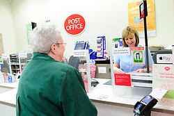 160402 - Newcastle under Lyme Post Office - Images | Chris Vaughan  Photography