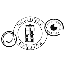 Doctor Who Certified Whovian Tardis Decal Sticker