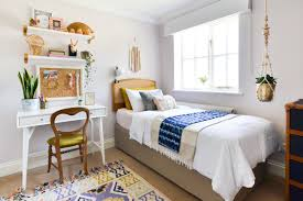 A Global Boho Kids Bedroom Makeover One Room Challenge Reveal Emmerson And Fifteenth