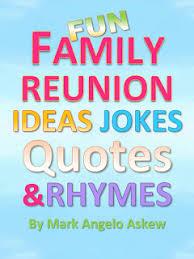 fun family reunion ideas ebook family reunion planning family