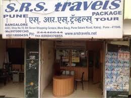 srs travels katraj car al in