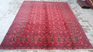 7 x 9 2 feet gorgeous vintage afghan