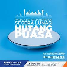 tahun ini insyaallah puasa ramadhan dilaksanakan bulan mei loh