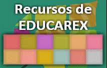 Banco recursos educarex