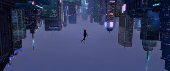spider verse hd wallpapers