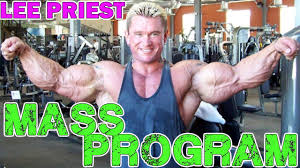 lee priest his first m program for