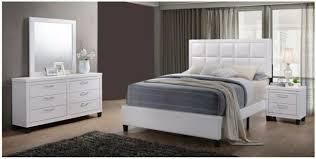 pulaski arabella uph bed with dresser