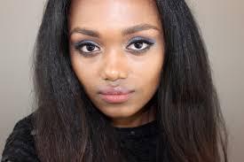 blue eye make up tutorial e l f cosmetics