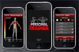 thi personal trainer lite app review
