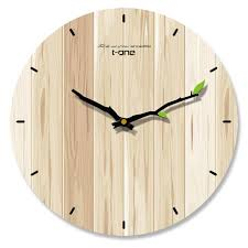 12 16 inch wall clock living room