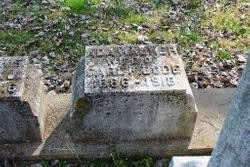 Ada Walker Bode (1886-1918) - Find A Grave Memorial