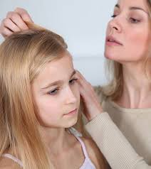 home remes to get rid of nasty head lice