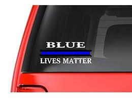 Police Lives Matter M17 Thin Blue Line Buy Online In El Salvador At Desertcart