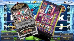 Teknik memenangkan slot game online