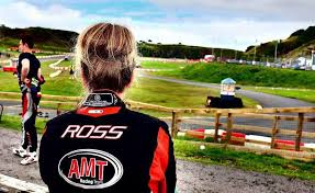 Abigail Ross – The long road to Super One – Karting Mag