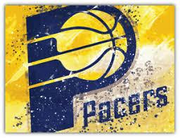 Basketball Nba Indiana Pacers Decal Vinyl Truck Car Sticker Car Truck Graphics Decals Auto Parts And Vehicles Tamerindsa Com Ar
