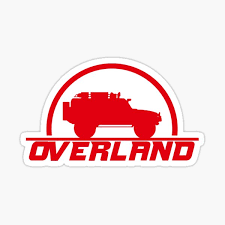 Off Road Stickers Redbubble
