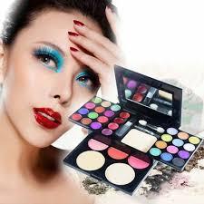 makeup kit las cosmetics pact