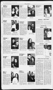The Post-Star from Glens Falls, New York on March 19, 2000 · 16