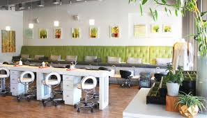 luxury nail bar and spa in boulder co