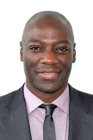 Adewale Akinnuoye-Agbaje - Movies, TV Series & Biography